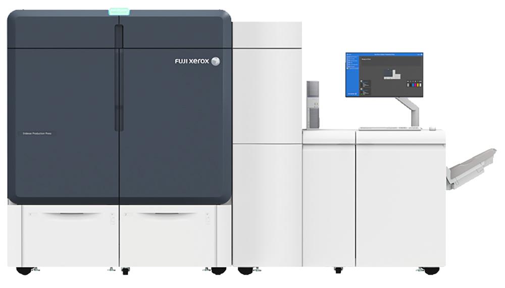 xerox digital press